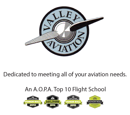 Valley Aviation